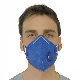 Máscara PFF2 P2 PRO SAFETY