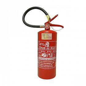 Extintor PQSP-06kg
