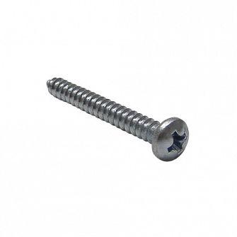 Parafuso phillips 6mm aço inox (PCT 30)