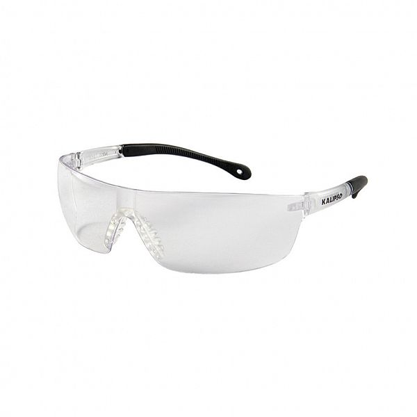 Óculos Kalipso Pallas Incolor Anti embaçante