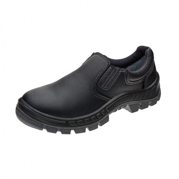 Sapato de Segurança Ocupacional Marluvas New Prime 70T19 Preto