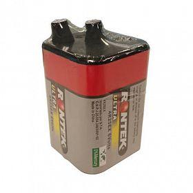 Bateria 6V/ 5500 MHA p/ sinalizador de cones
