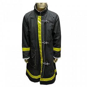 Blusão Neoprene para bombeiro