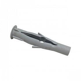 Bucha nylon FULL 6mm (PCT 30)