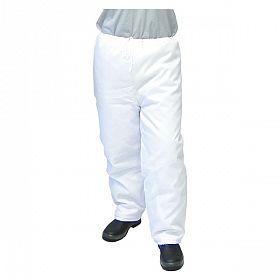 Calça nylon para câmara fria - Branca (-35ºC)
