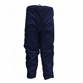 Calça nylon para câmara fria M (-35ºC) - Azul