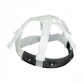 Carneira para capacete - Ledan /