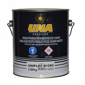 Cola de contato para Piso Tátil / Direcional (2,85kg)