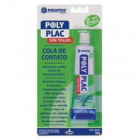 Cola de contato para protetor parede/coluna (30gr)