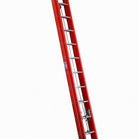 Escada extensível fibra vidro 6,00m