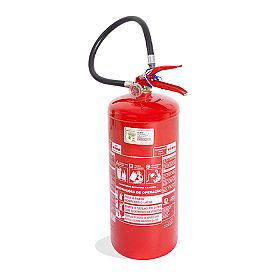 Extintor PQSP-04Kg ABC - Carga para 3 anos