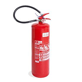 Extintor PQSP- 08Kg ABC