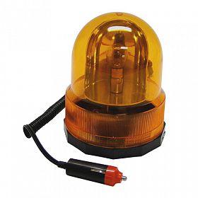Giroflex Magnético redondo 12v para veículos