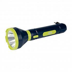 Lanterna de mão Mor recarregável 65 lumens