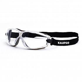 Óculos Kalipso Aruba Incolor Antiembaçante
