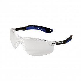 Óculos Kalipso Jamaica Incolor Anti embaçante