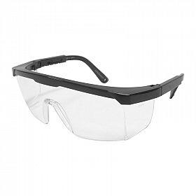 Óculos proteção Imperial com lente incolor policarbonato