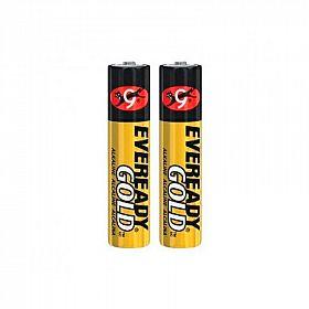 Pilha pequena (AA) Eveready - embalagem com 2 pilhas