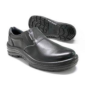 """Sapato """"Maxxi Confort"""" com elástico"""