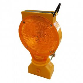 Sinalizador para cone Traflight Solar
