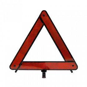 Triângulo de segurança automotivo