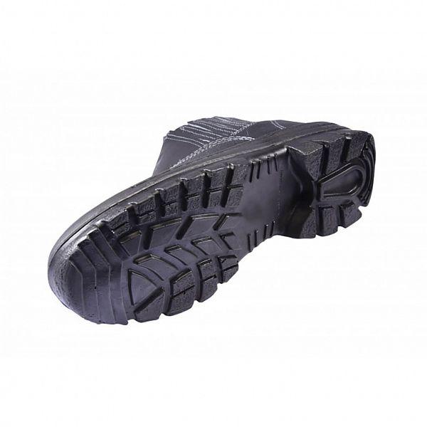 Botina Cartom com elástico PU (sapatão)