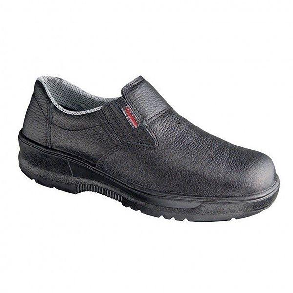 Sapato Conforto com Elástico Solado Bidensidade